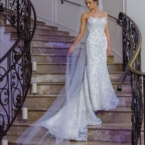 Maggie Sottero Dresses - Sottero & Midgley Ettiene wedding gown